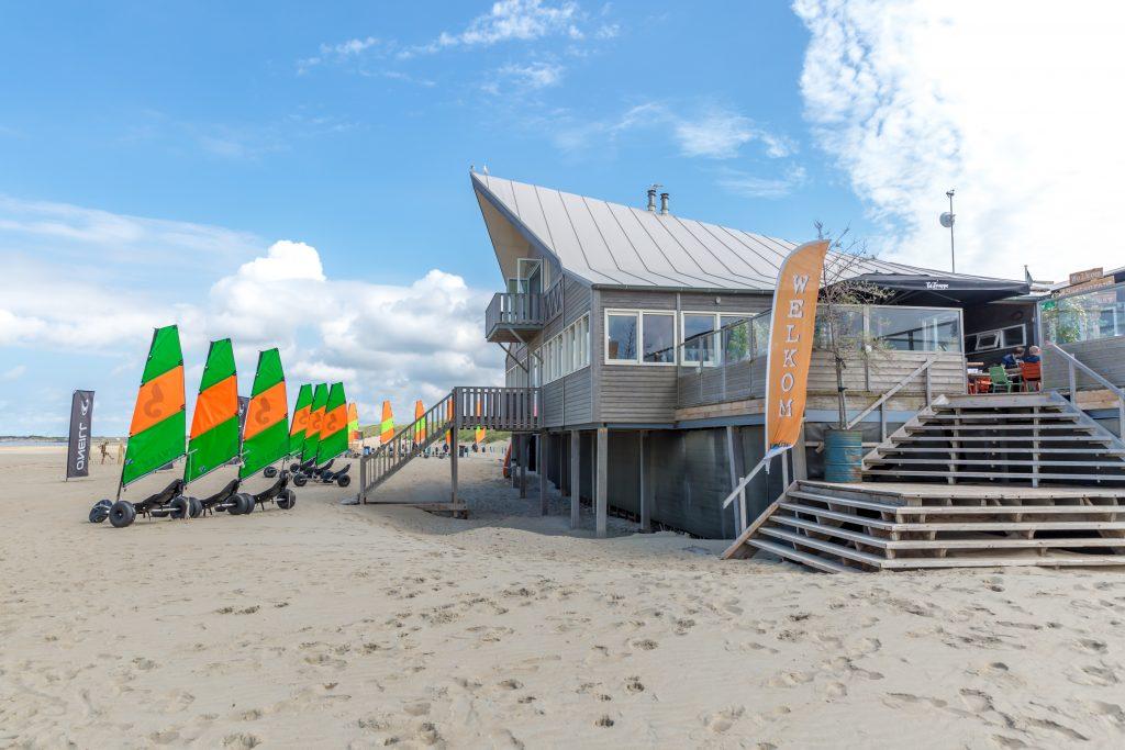 Strandpaviljoen Brouw Beware Beach