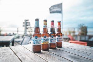 Strandpaviljoen Brouw 0% bavaria bier