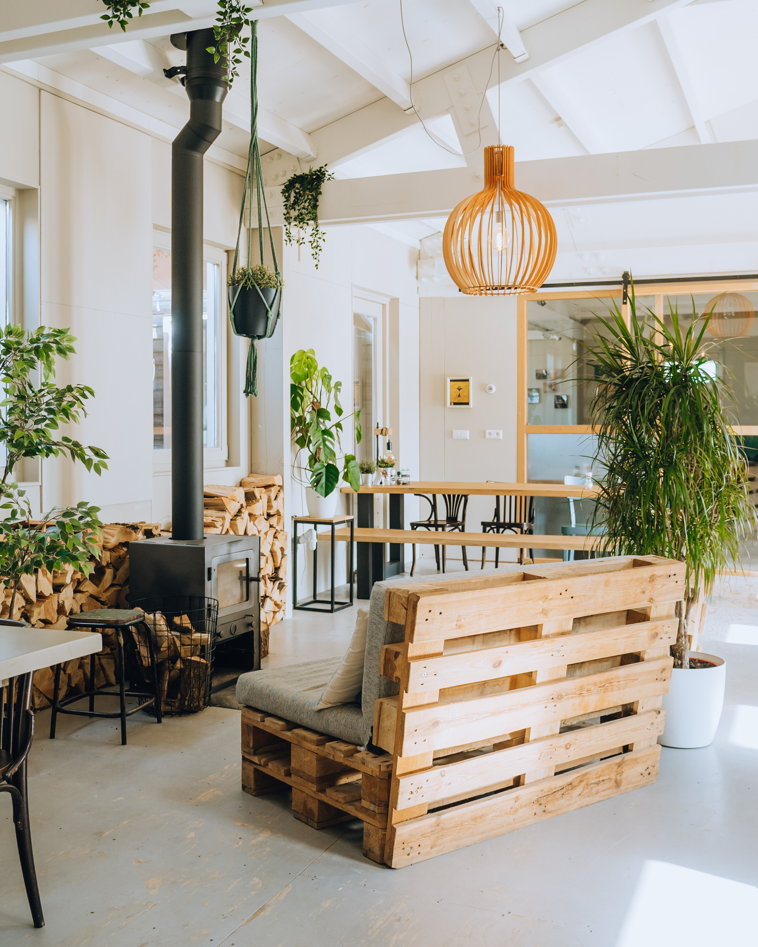 2020-oktober; Boardroom uitbreiding restaurant (2)